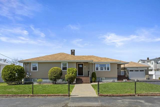 58 Augustus St., Revere, MA 02151 (MLS #72907591) :: EXIT Realty
