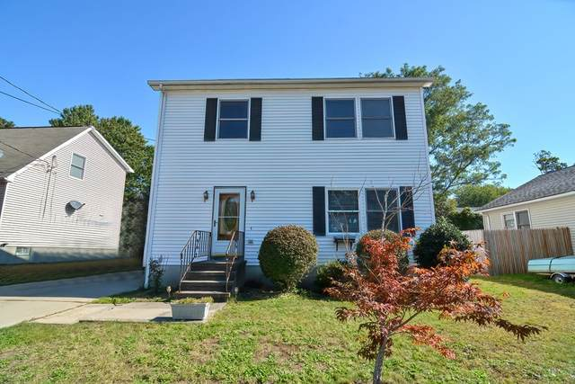 6 Buttonwood Lane, Acushnet, MA 02743 (MLS #72907596) :: Rose Homes | LAER Realty Partners
