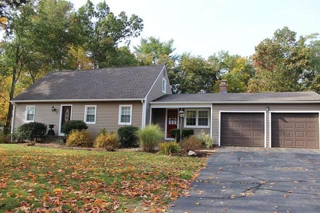 4 Pheasant Farm Rd, Wilbraham, MA 01095 (MLS #72907600) :: NRG Real Estate Services, Inc.