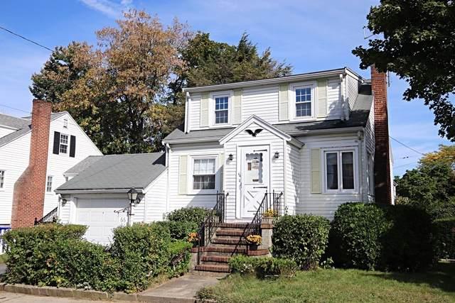 66 Revere Street, Malden, MA 02148 (MLS #72907601) :: DNA Realty Group