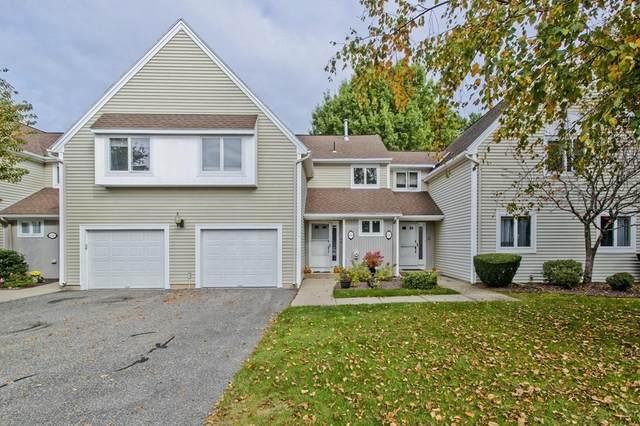 2205 Boston Rd Q168, Wilbraham, MA 01095 (MLS #72907654) :: NRG Real Estate Services, Inc.