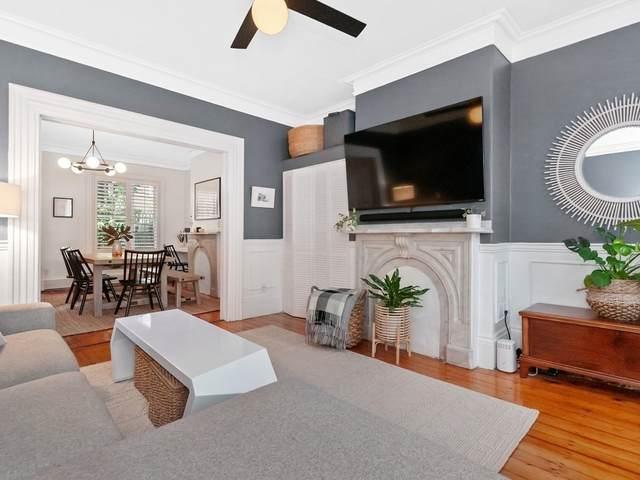 24 Trenton Street #1, Boston, MA 02129 (MLS #72907709) :: Zack Harwood Real Estate   Berkshire Hathaway HomeServices Warren Residential