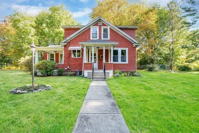 115 Lasalle St, East Longmeadow, MA 01028 (MLS #72907715) :: NRG Real Estate Services, Inc.