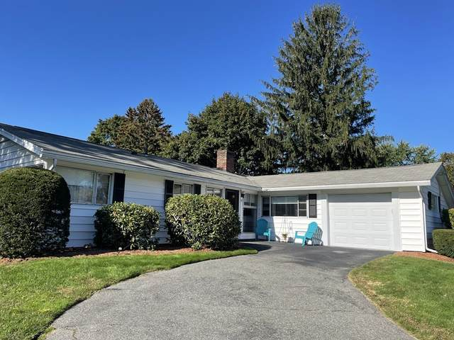18 Wellesley Rd, Beverly, MA 01915 (MLS #72907720) :: EXIT Realty
