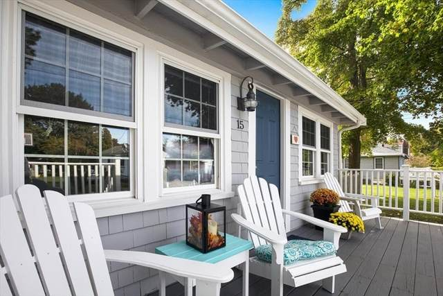 15 Edgar Rd, Scituate, MA 02066 (MLS #72907764) :: The Smart Home Buying Team