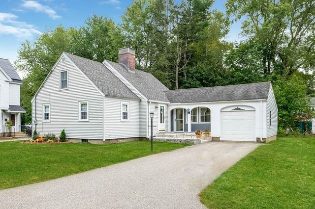 1 Call Street, Billerica, MA 01862 (MLS #72907765) :: Dot Collection at Access