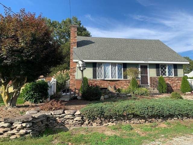 58 Reed Street, Chicopee, MA 01020 (MLS #72907784) :: NRG Real Estate Services, Inc.