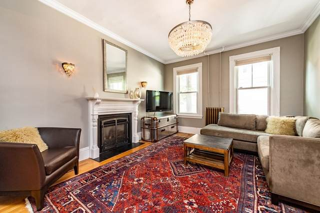 65-67 Monument Ave #1, Boston, MA 02129 (MLS #72907793) :: Zack Harwood Real Estate   Berkshire Hathaway HomeServices Warren Residential