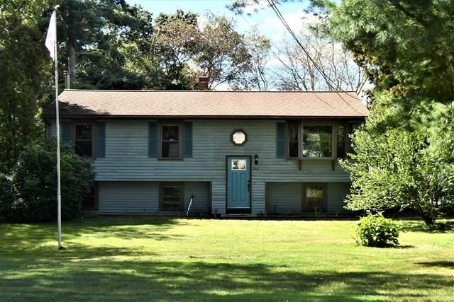 240 Emerson, Burrillville, RI 02830 (MLS #72907800) :: RE/MAX Vantage