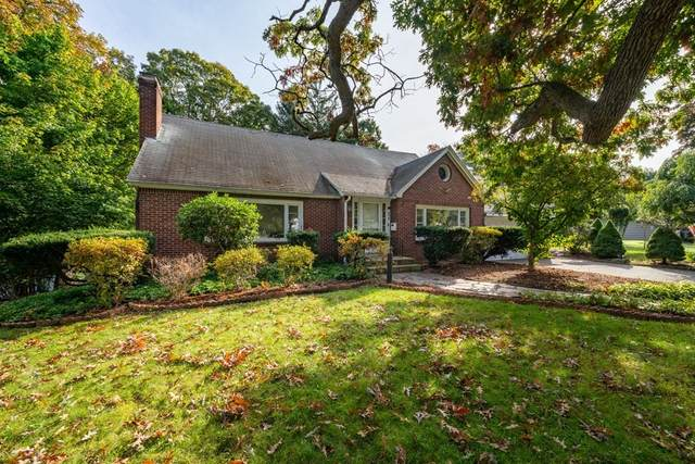 379 N Main St, Andover, MA 01810 (MLS #72907801) :: The Smart Home Buying Team