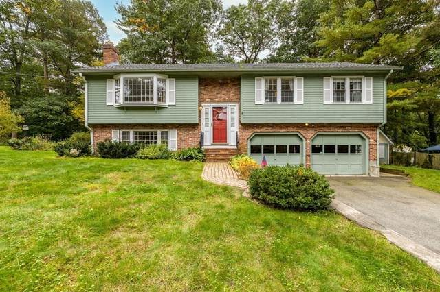103 Hull St, Beverly, MA 01915 (MLS #72907831) :: EXIT Realty