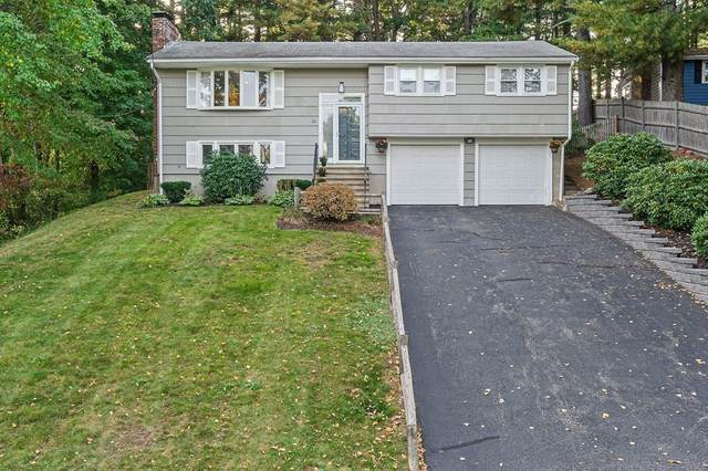23 Heather Dr, Norwood, MA 02062 (MLS #72907843) :: Trust Realty One