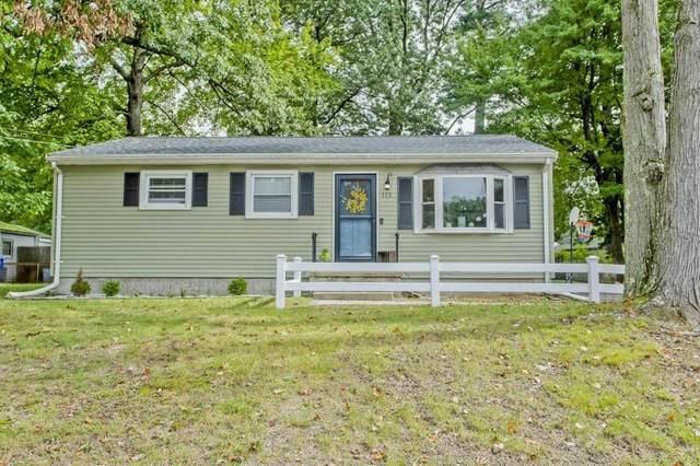 313 Talmadge Dr, Springfield, MA 01118 (MLS #72907863) :: NRG Real Estate Services, Inc.
