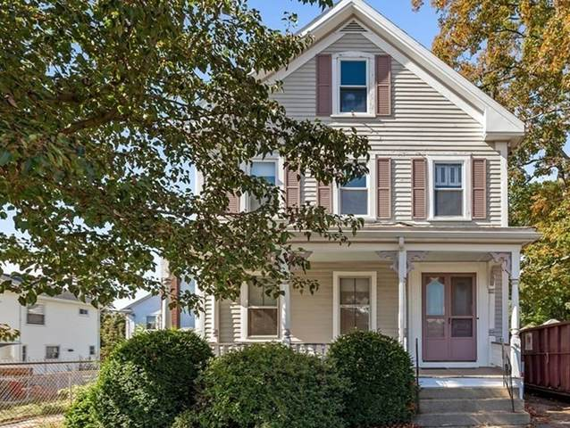 96 Tremont St, Malden, MA 02148 (MLS #72907944) :: DNA Realty Group