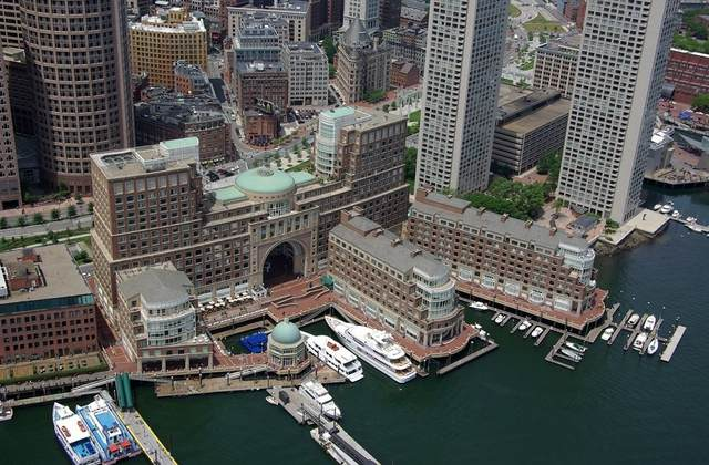 20 Rowes Wharf 408-508, Boston, MA 02110 (MLS #72907978) :: The Seyboth Team