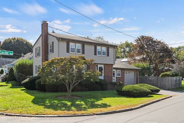 1 Castle Rd, Salem, MA 01970 (MLS #72908077) :: EXIT Realty