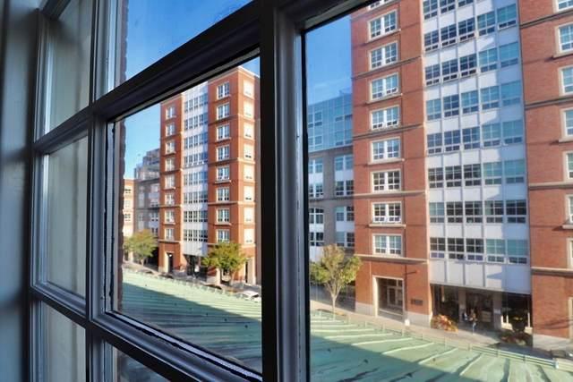 106 13th Street #312, Boston, MA 02129 (MLS #72908086) :: Zack Harwood Real Estate   Berkshire Hathaway HomeServices Warren Residential