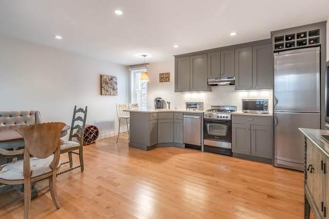 72 School Street #3, Boston, MA 02129 (MLS #72908095) :: Zack Harwood Real Estate   Berkshire Hathaway HomeServices Warren Residential