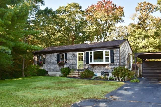 22 Central Avenue, Fairhaven, MA 02719 (MLS #72908107) :: Trust Realty One