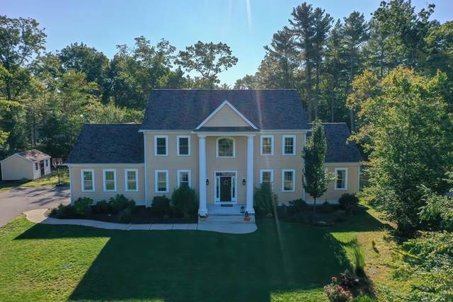 6 Bristol Pond Drive, Norfolk, MA 02056 (MLS #72908108) :: The Smart Home Buying Team