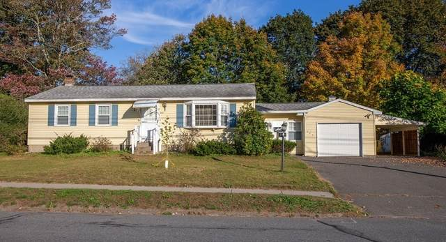 345 Chapman St, Greenfield, MA 01301 (MLS #72908175) :: NRG Real Estate Services, Inc.