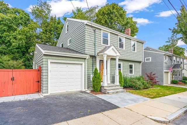 59 Mercier St, Boston, MA 02124 (MLS #72908177) :: Boylston Realty Group