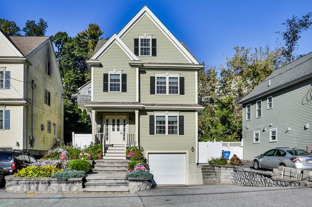 99 Princeton Ave, Waltham, MA 02451 (MLS #72908216) :: Trust Realty One