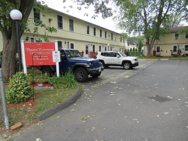 30 Clayton St E, Springfield, MA 01107 (MLS #72908226) :: NRG Real Estate Services, Inc.