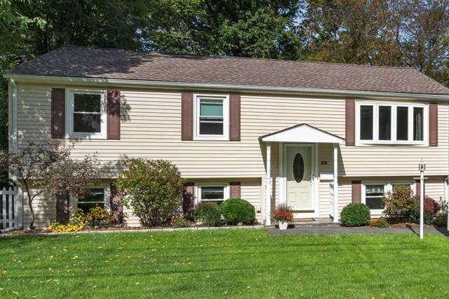 25 Purchase Street, Framingham, MA 01701 (MLS #72908259) :: The Smart Home Buying Team