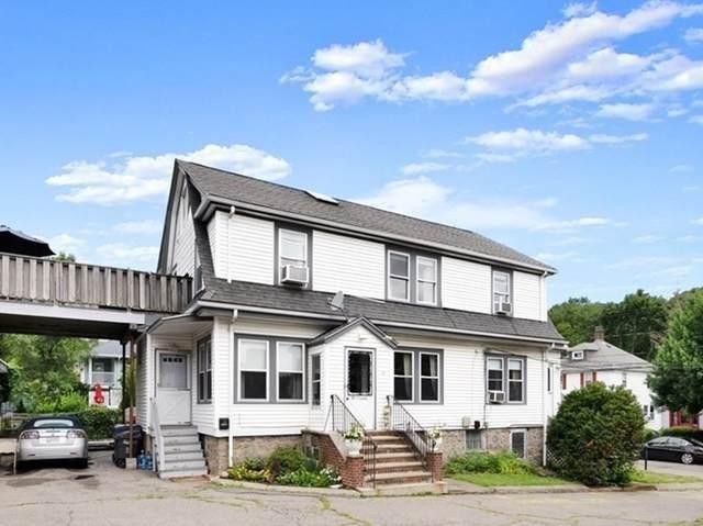 38 Glendower Rd, Boston, MA 02131 (MLS #72908270) :: Alex Parmenidez Group