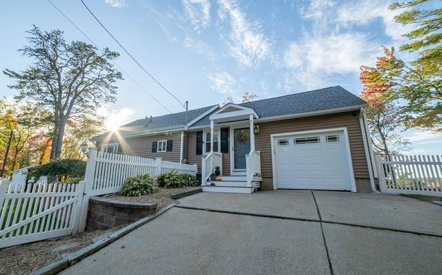 65 Barker St, Haverhill, MA 01835 (MLS #72908294) :: EXIT Realty