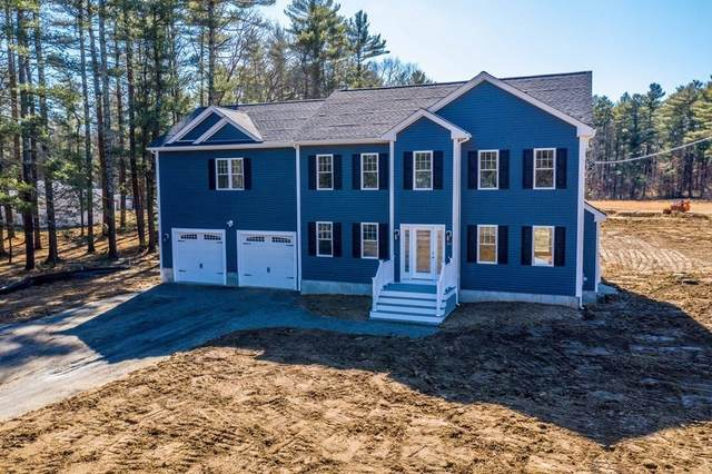 Lot 1 Gifford Ave, Dartmouth, MA 02747 (MLS #72908326) :: Rose Homes | LAER Realty Partners