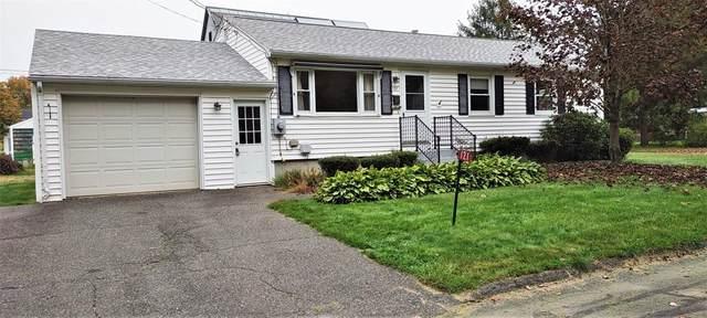 121 Fern St., Northampton, MA 01062 (MLS #72908403) :: NRG Real Estate Services, Inc.