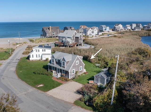 58 Egypt Beach Road, Scituate, MA 02066 (MLS #72908414) :: RE/MAX Vantage