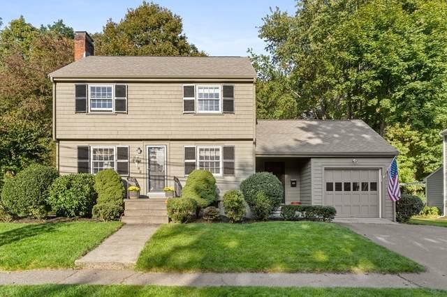62 Sias Lane, Milton, MA 02186 (MLS #72908441) :: The Smart Home Buying Team