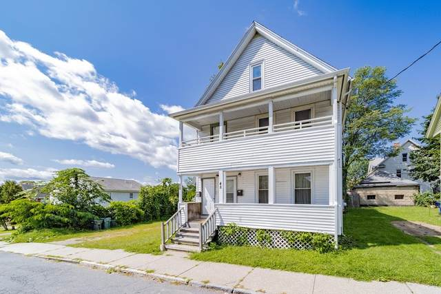 48-50 Clifton Ave, Springfield, MA 01105 (MLS #72908458) :: NRG Real Estate Services, Inc.