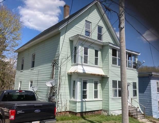 5 Wright St, Gardner, MA 01440 (MLS #72908464) :: Re/Max Patriot Realty