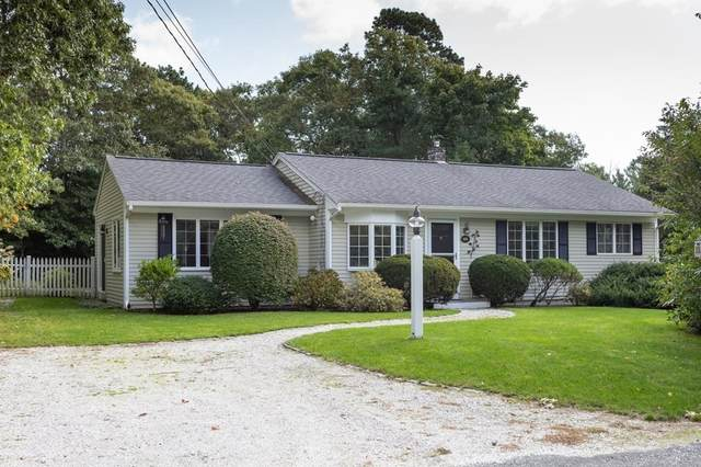 68 Grove St, Barnstable, MA 02635 (MLS #72908475) :: Cape Cod and Islands Beach Properties