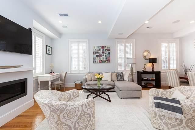 480-482 E 4th #3, Boston, MA 02127 (MLS #72908477) :: Chart House Realtors