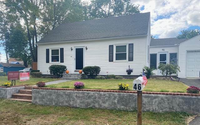46 Dudley St, Wilbraham, MA 01095 (MLS #72908504) :: NRG Real Estate Services, Inc.
