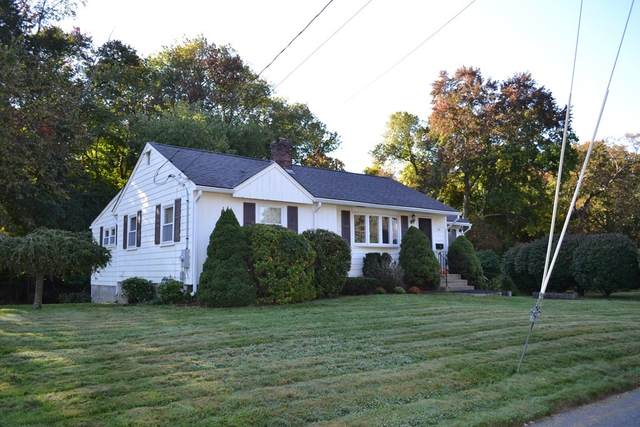 150 Richland Rd, Norwood, MA 02062 (MLS #72908517) :: Trust Realty One