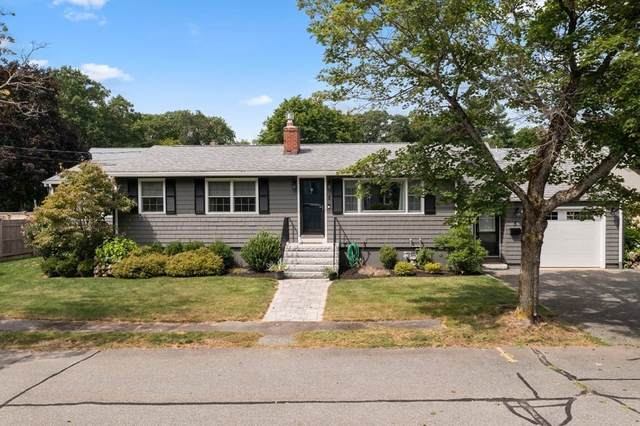 5 Adeline Road, Beverly, MA 01915 (MLS #72908533) :: EXIT Realty