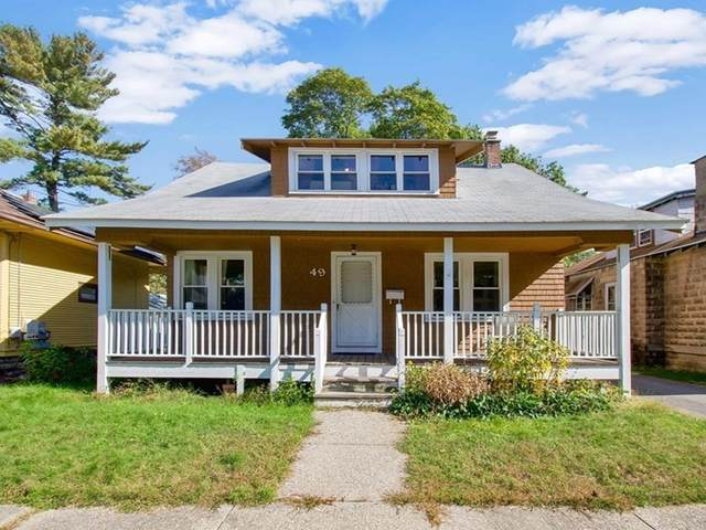 49 Hobson St, Springfield, MA 01109 (MLS #72908540) :: Anytime Realty