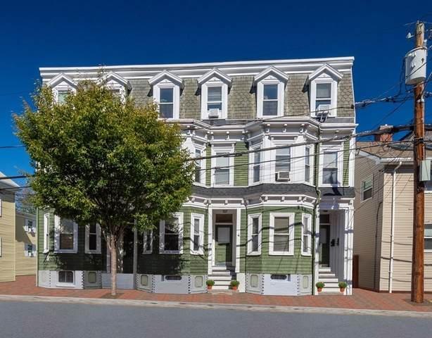 93 Thorndike Street, Cambridge, MA 02141 (MLS #72908566) :: Boylston Realty Group