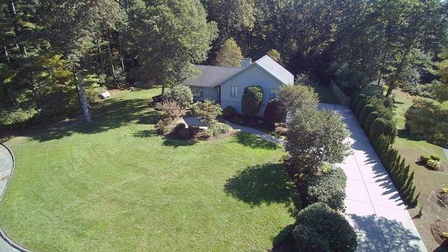 25 Candleberry Ct, Seekonk, MA 02771 (MLS #72908610) :: Anytime Realty