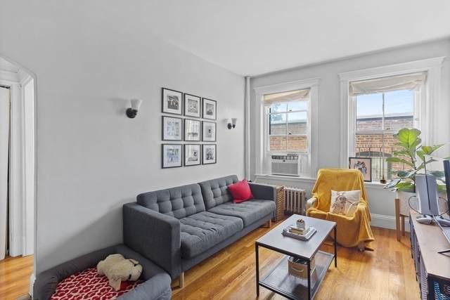 70 Phillips #8, Boston, MA 02114 (MLS #72908615) :: Welchman Real Estate Group