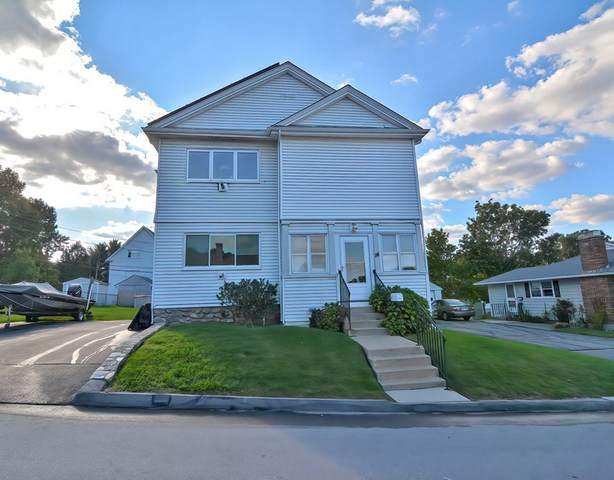 14 Gambier Ave., Worcester, MA 01604 (MLS #72908638) :: The Smart Home Buying Team