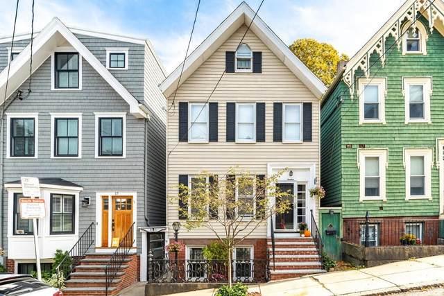 19 Linden Street, Boston, MA 02127 (MLS #72908640) :: Chart House Realtors