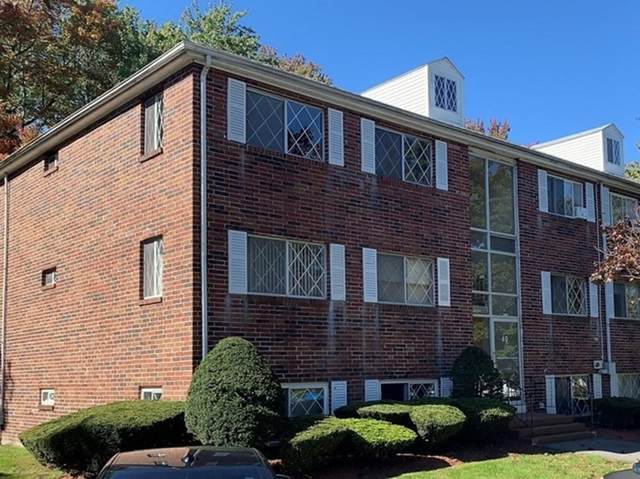40 Fernview Ave #8, North Andover, MA 01845 (MLS #72908648) :: EXIT Realty