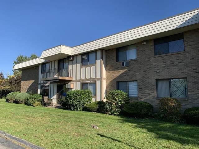 395 Merrimack Street #26, Methuen, MA 01844 (MLS #72908657) :: The Smart Home Buying Team